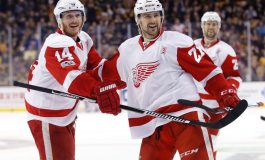 Red Wings Nyquist & Tatar Are Expendable