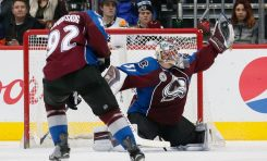 Early Avalanche Success Through Tough Schedule