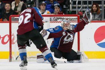 Calvin Pickard, Colorado Avalanche, Fantasy Hockey
