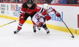 Four Early NHL Season Surprises