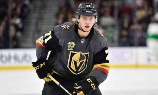 Top 5 Vegas Goals of the First 101