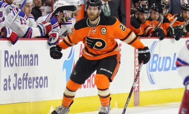 Flyers Need to Rally Around