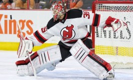 The Devils and the Old (Boston) College Try