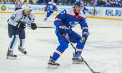 Gurianov Ready To Play In AHL
