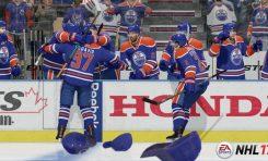 Top 10 Hockey Video Games