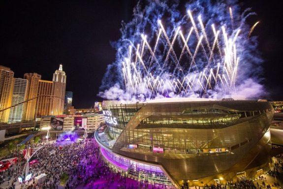 Las Vegas Expansion, NHL, Hockey, T-Mobile Arena, Las Vegas Jersey