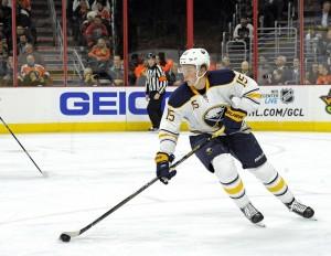 Jack Eichel, Buffalo Sabres