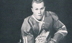 50 Years Ago in Hockey: Leafs Come Back to Tie Habs