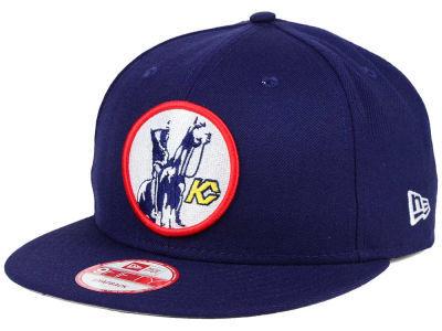 Kansas City Scouts snapback hat