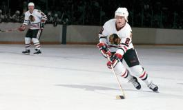 Hockey Hall of Fame Debates: Steve Larmer