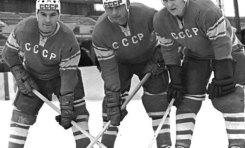 50 Years Ago in Hockey: Russian Comeback Downs OHA Stars