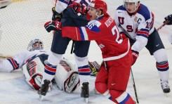 Yegor Korhskov Scouted By NHL Teams