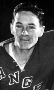 Jackie McLeod in his Ranger days.