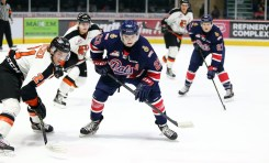 WHL Playoff Predictions: First Round Favours Higher Seeds