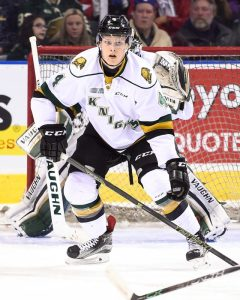 Olli Juolevi, London Knights, NHL, OHL, Hockey, NHL Combine