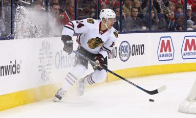 Preview: Blackhawks Welcome Coyotes to The Madhouse