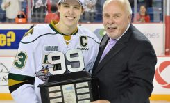 Fan Sues London Knights Over Mitch Marner Jersey: Report