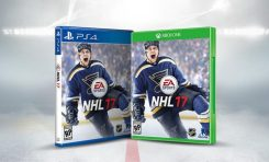 Remembering the Birth of EA Sports NHL Hockey