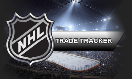 2017 NHL Trade Deadline: Deal Tracker