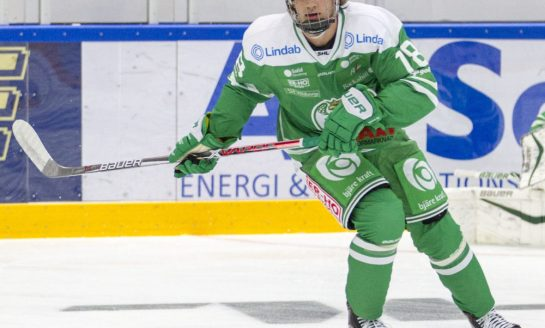 2017 NHL Draft: Leafs Pick Timothy Liljegren #17 Overall