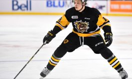 Flyers Prospects Shine at Memorial Cup