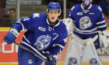Mississauga Steelheads Set to Defend Conference Title