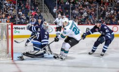 Barracuda Brief: San Jose Move To First Place