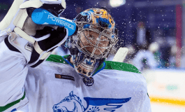Daniil Tarasov Ready to Move Up