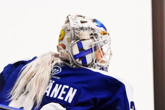 Meeri Raisanen Finland