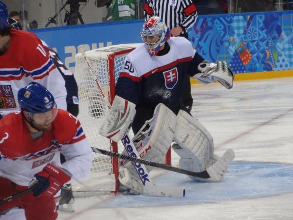 Jan Laco Team Slovakia
