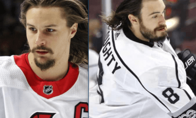 Will Karlsson or Doughty Test Free Agency?
