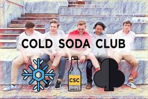 Cold Soda Club at Hody Bar @ Hody Bar & Grill - Middleton, WI | Middleton | WI | United States