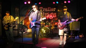 Trailer Kings @Hody 9pm @ Hody Bar and Grill in Middleton, WI | Middleton | WI | United States