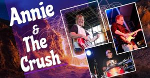 Annie & the Crush at Hody @ Hody Bar and Grill in Middleton, WI   Middleton   WI   United States