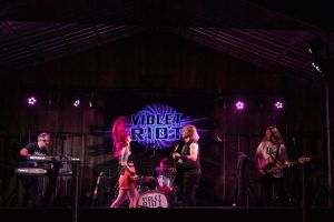 Violet Riot at The Hody @ Hody Bar and Grill in Middleton, WI | Middleton | WI | United States