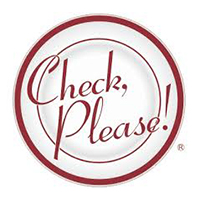 "Hear What ""Check Please"" Has to Say!"