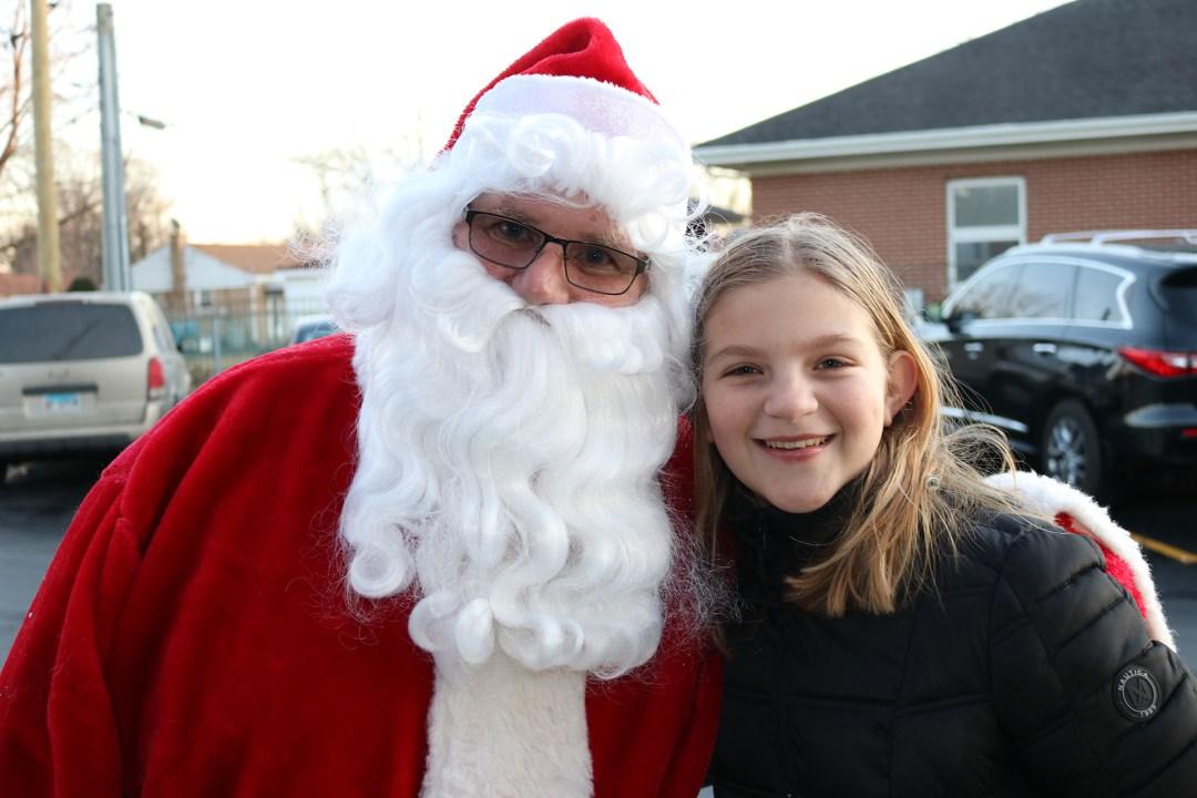 The Original Hog Wild Santa Visit 2019 1