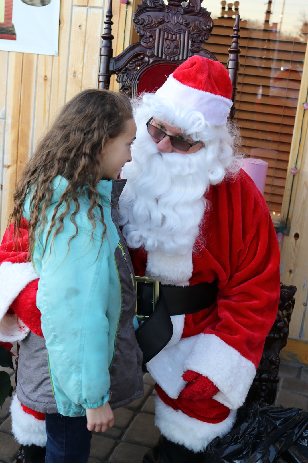 The Original Hog Wild Santa Visit 2019 13
