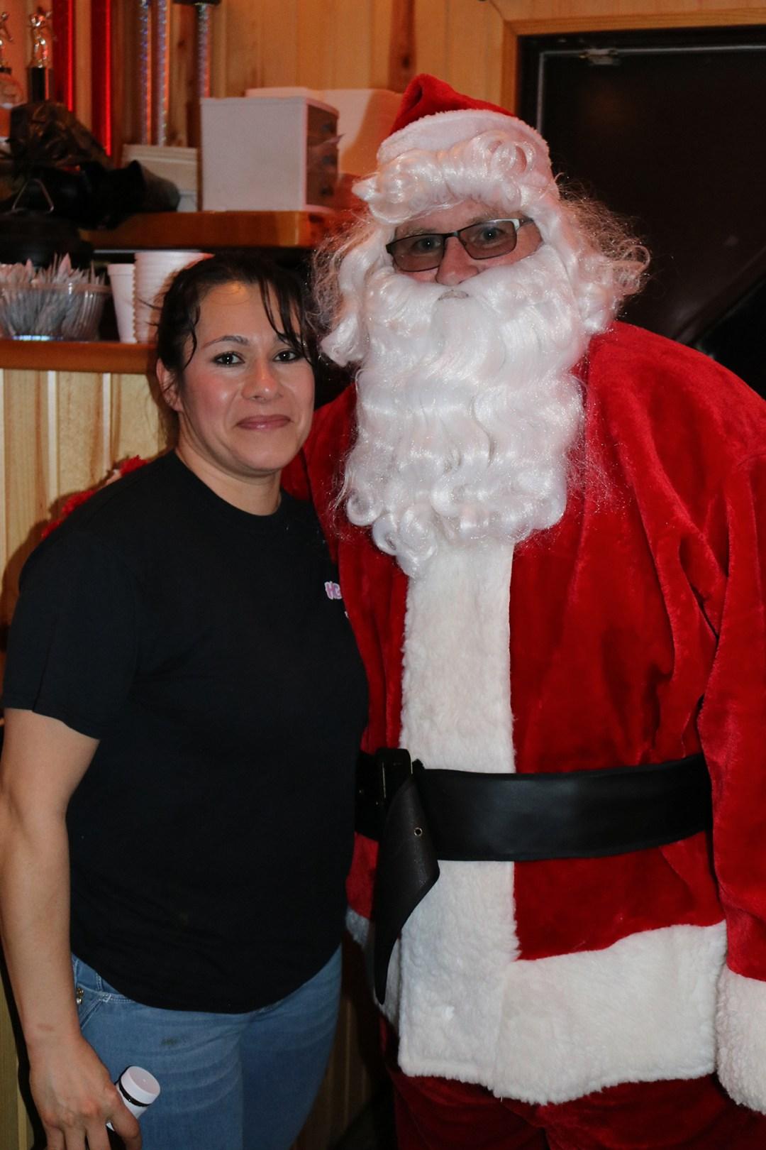 The Original Hog Wild Santa Visit 2019 2