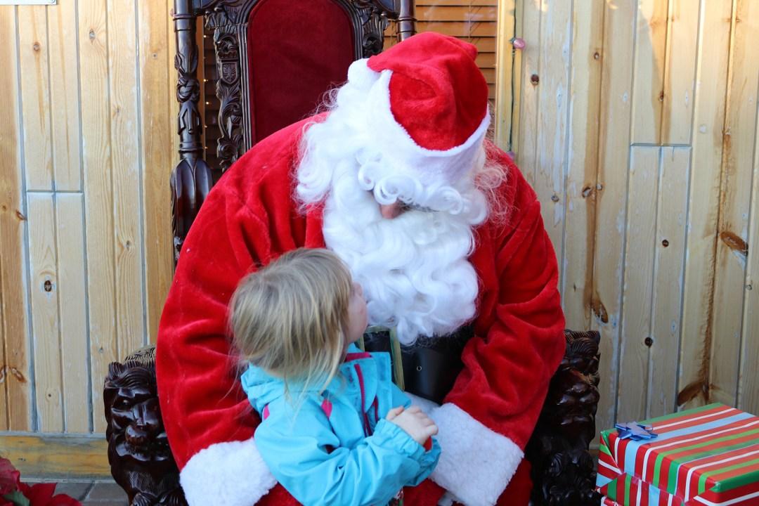 The Original Hog Wild Santa Visit 2019 24
