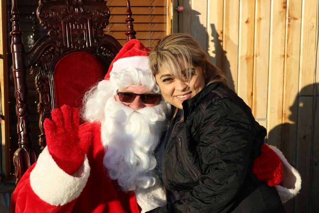 The Original Hog Wild Santa Visit 2019 38