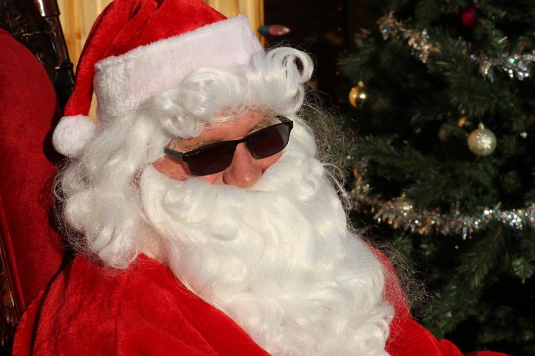 The Original Hog Wild Santa Visit 2019 48