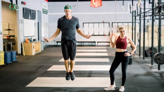 Penn Kim Holderness Workout