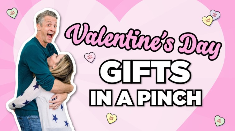 Holderness Valentine's Day