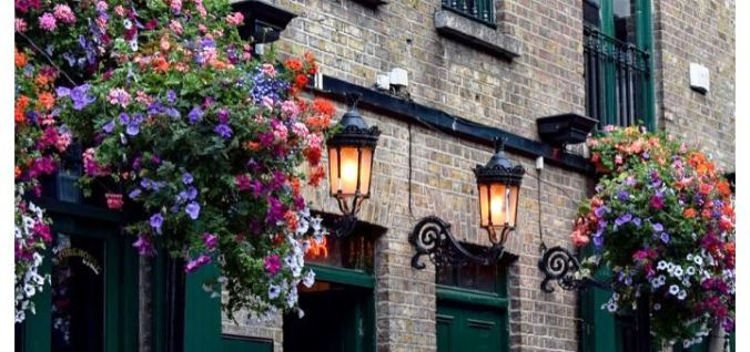 Pub Dublin Ireland