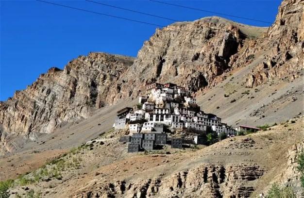 Kibber, Himachal Pradesh,
