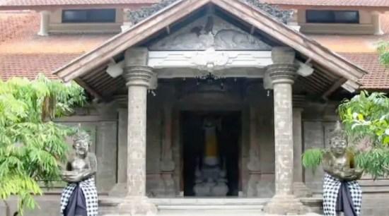 Rudana Museum Ubud