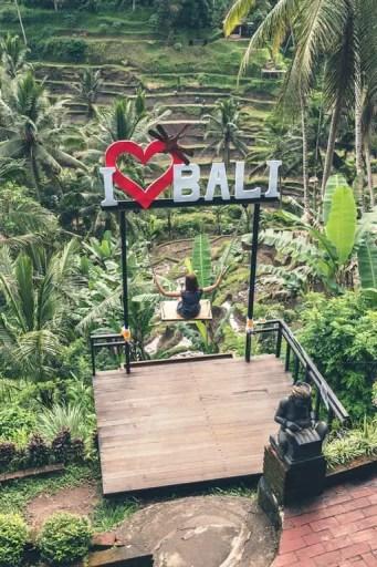 Go surfing in Kuta Bali