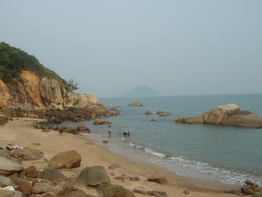 Peng Chau Island is a great escape and perfect destination to experience Hong Kong off the beaten path