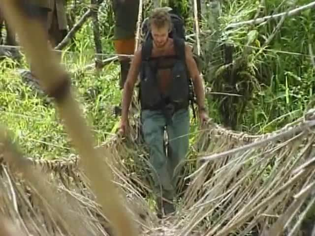 Travel Inspiration: Cannibals & Crampons deleted scenes
